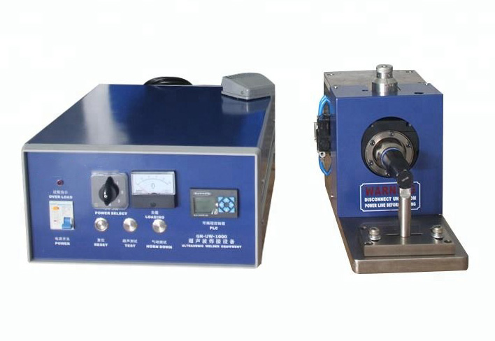Battery Ultrasonic Spot Welding Machine for Ni or Al Tabs
