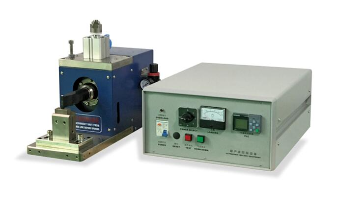 Battery Ultrasonic Spot Welding Machine for Lithium Ion Battery Electrode Sheets Welding