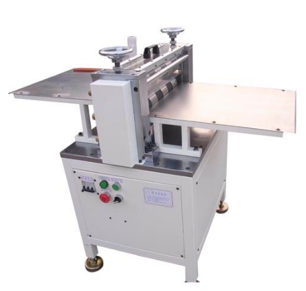 Lithium Battery Big electrode Slitting Machine for Sale