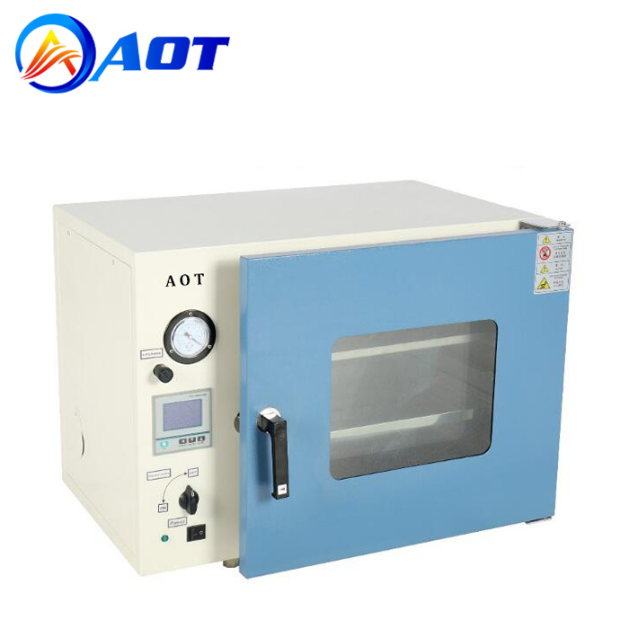 25L DZF-6020 Heat Drying Small Vacuum Oven