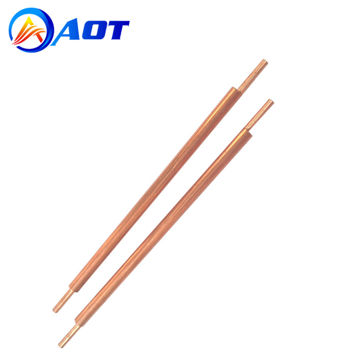 Spot Welding Needles Brass Rods Electrodes for Spot Welder