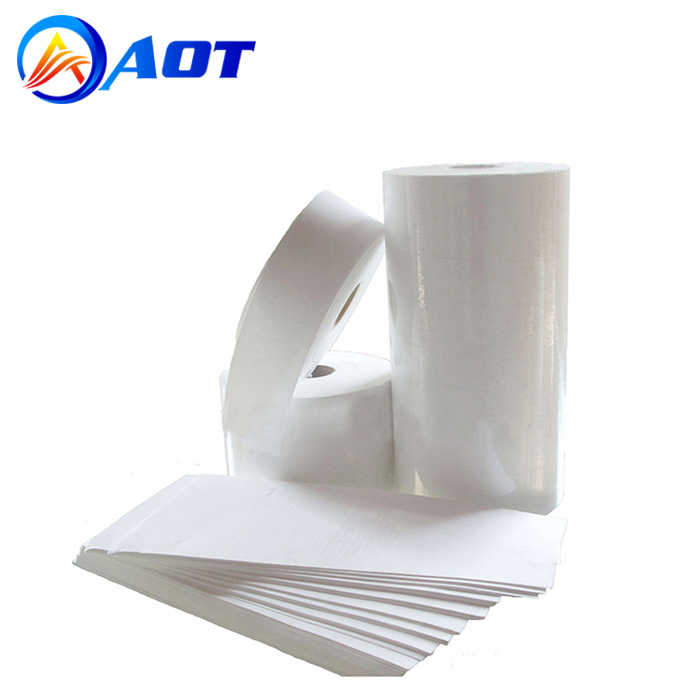 Lithium Battery Separator Polypropylene PP Film Battery Membranes