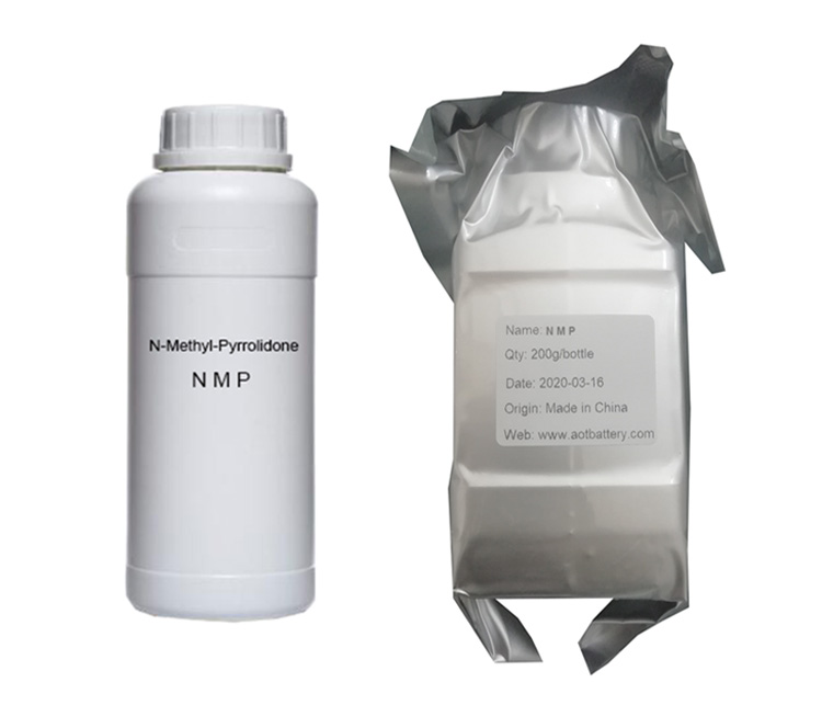 99.9% Purity N-Methyl-2-Pyrrolidone NMP Solvent For